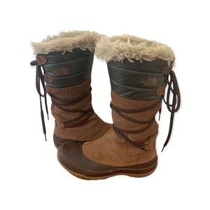 North Face Women's Winter Boots
